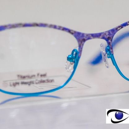 Master Optika - brilles 2